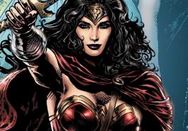 MULHER-MARAVILHA | Shea Fontana é a nova roteirista dos quadrinhos da heroína!