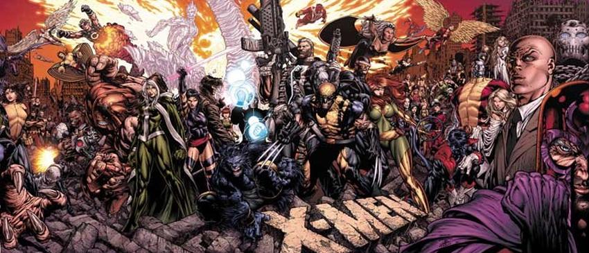 FILMES | Próximos filmes do Universo X-Men nos cinemas ganham data de estreia!