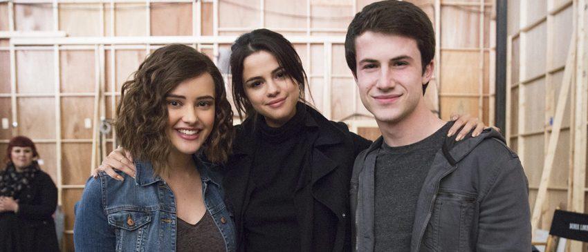 13 REASONS WHY | A série produzida por Selena Gomez confirma continuação!