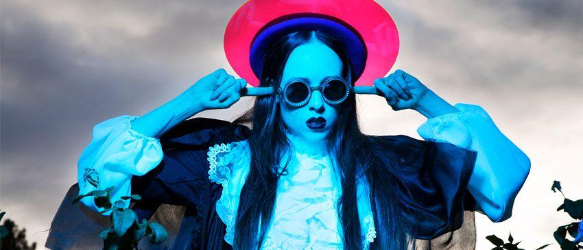 MÚSICA | Conheça Allie X e seu estilo, o synthpop!