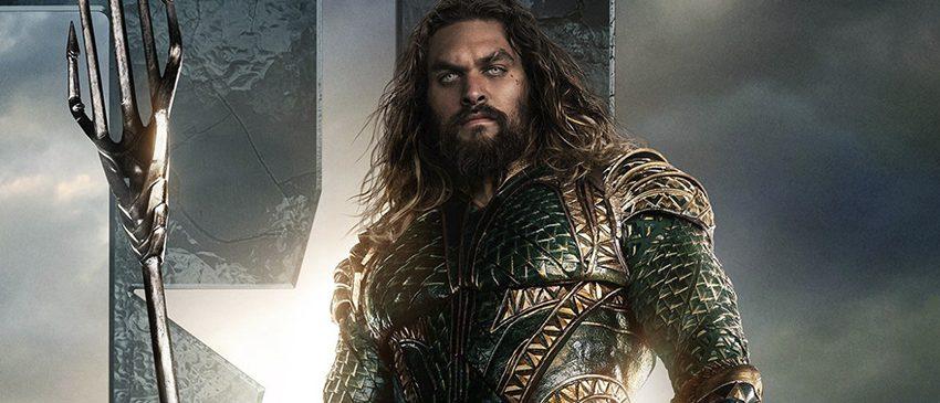 AQUAMAN | Eventos da Liga da Justiça vão afetar o filme!