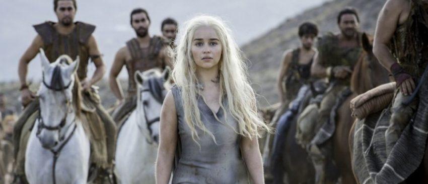 GAME OF THRONES | R.R. Martin revela que HBO está trabalhando em uma 5ª série derivada!