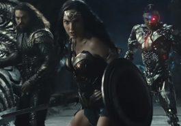 LIGA DA JUSTIÇA | Rumor afirma que filme está passando por segunda refilmagem!