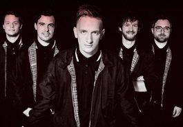 MÚSICA | A banda alemã Kraftklub vai lançar álbum novo em junho!
