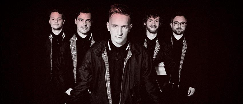 MÚSICA   A banda alemã Kraftklub vai lançar álbum novo em junho!
