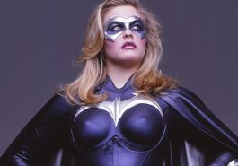 BATGIRL   Alicia Silverstone quer mais uma chance como a heroína!