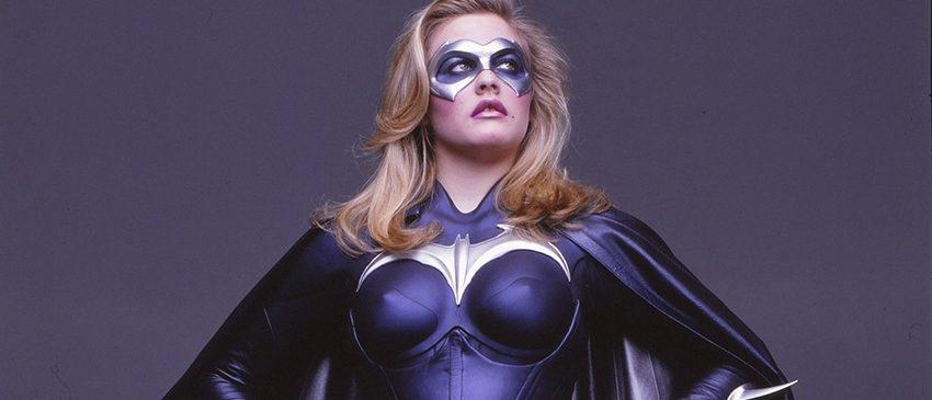 BATGIRL | Alicia Silverstone quer mais uma chance como a heroína!