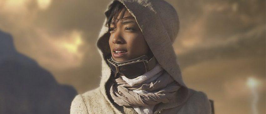 STAR TREK: DISCOVERY | Primeiro trailer e novas imagens foram divulgados!