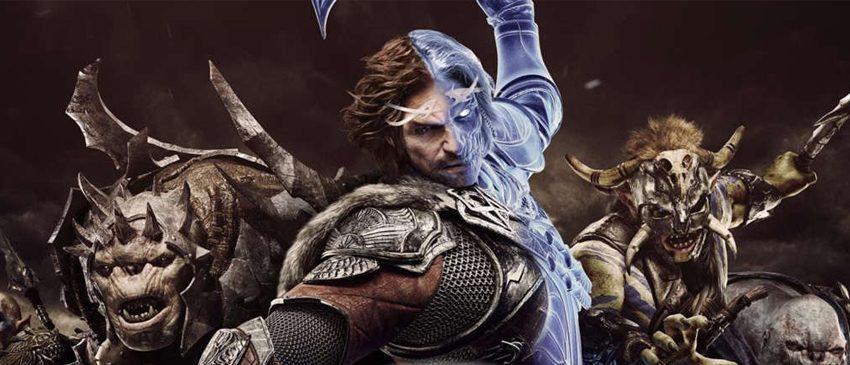 GAMES | Terra-Média: Sombras da Guerra mostra Mordor em mundo aberto no novo trailer!