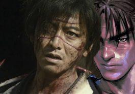 FILMES | Adaptação para cinemas do mangá Blade: A Lâmina do Imortal ganhou seu primeiro trailer!