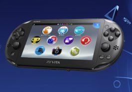 GAMES | Console sucessor do PS Vita pode ser anunciado pela Sony na E3 2017!