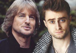 SÉRIES | Daniel Radcliffe e Owen Wilson vão protagonizar nova série de comédia!
