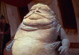 DARTH BLENDER | Jabba The Hutt e sua homenagem ao Dia Mundial de Star Wars!