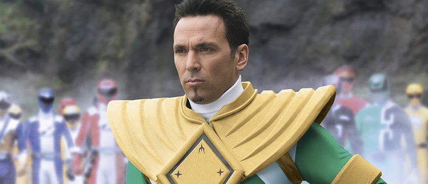 MEDO | Lendário Ranger Verde sofre tentativa de assassinato!