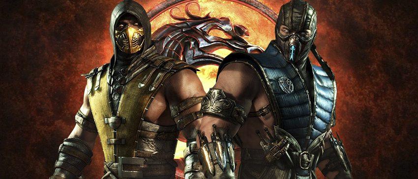 FILMES | Primeiro roteiro do reboot de Mortal Kombat seria um Vingadores para maiores!