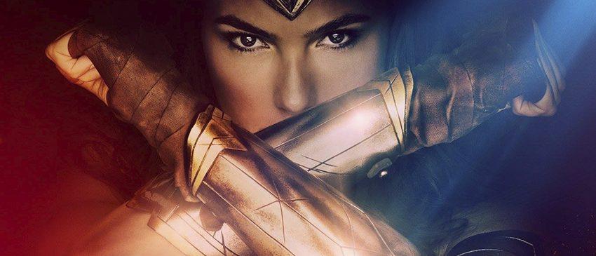 MULHER-MARAVILHA | Heroína e o Laço da Verdade são os destaques do novo cartaz do filme!