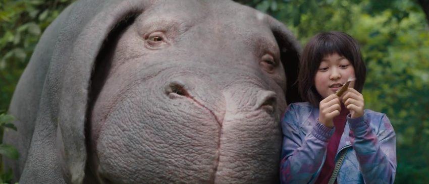 OKJA | Netflix lança o primeiro trailer de um dos filmes que gerou a briga com Cannes!