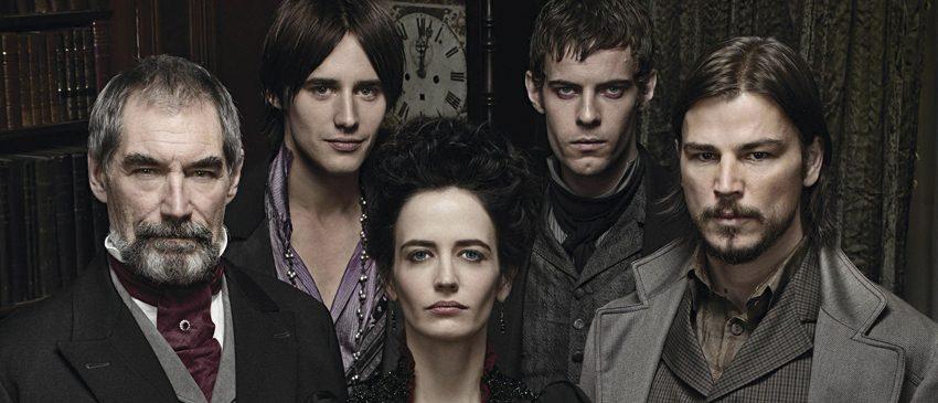 PENNY DREADFUL | 5 Motivos para assistir a série!