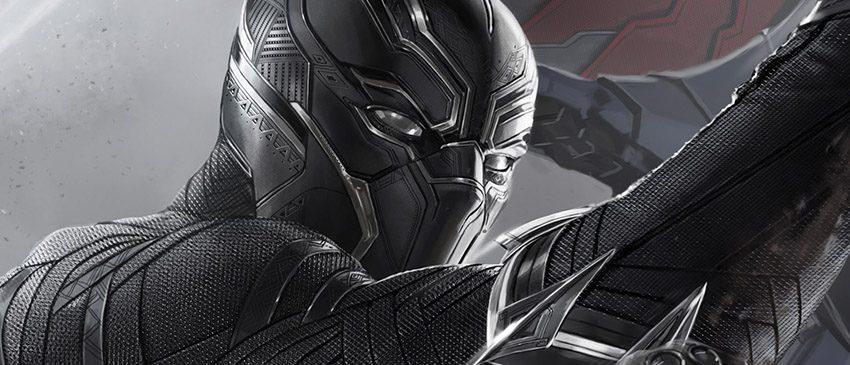 PANTERA NEGRA | Nova sinopse do filme é revelada pela Marvel Studios!