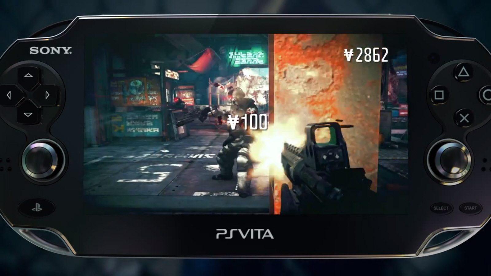 Sony Ps Vita Games : Games console sucessor do ps vita pode ser anunciado