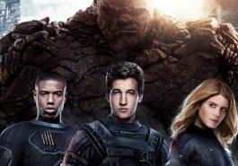 QUARTETO FANTÁSTICO   Presidente da Marvel Studios falou sobre a equipe em seus filmes!