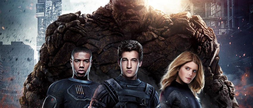 QUARTETO FANTÁSTICO | Presidente da Marvel Studios falou sobre a equipe em seus filmes!
