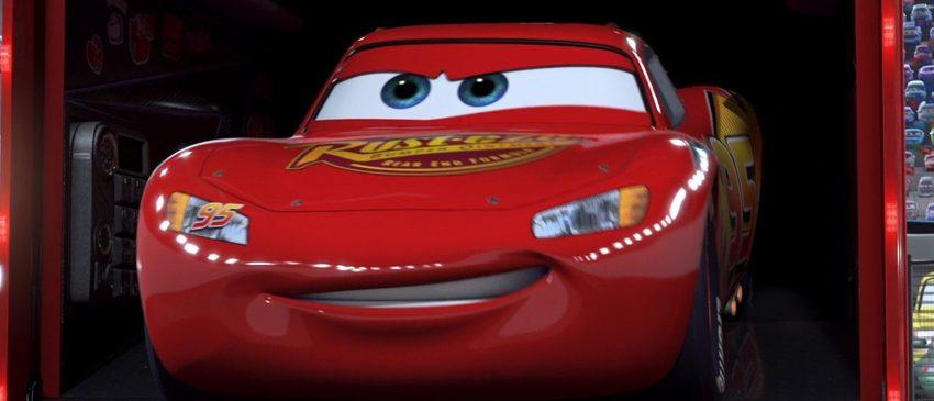 CARROS 3 | Relâmpago McQueen e seu turma ganham novo trailer nacional!