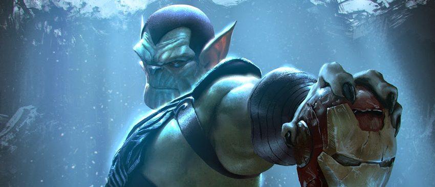 FILMES | Os Skrulls, importante raça alienígena, tem seus direitos com a Marvel Studios!