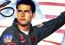 FILMES | Tom Cruise confirma que Top Gun 2 vai acontecer em breve!