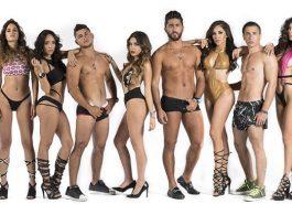 ACAPULCO SHORE | Quarta temporada estreia neste domingo com MUITA festa!