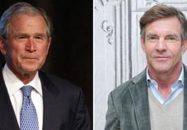 AMERICAN CRIME STORY | Dennis Quaid viverá George W. Bush na segunda temporada da série!