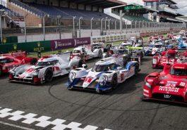 AMAZON PRIME | Le Mans: Racing is Everything, nova série original da Amazon, ganha data de estreia!