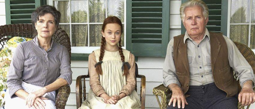 ANNE WITH AN E | Conheça a nova série original Netflix!