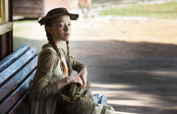 ANNE WITH AN E   Review – season 3 Ep 08!