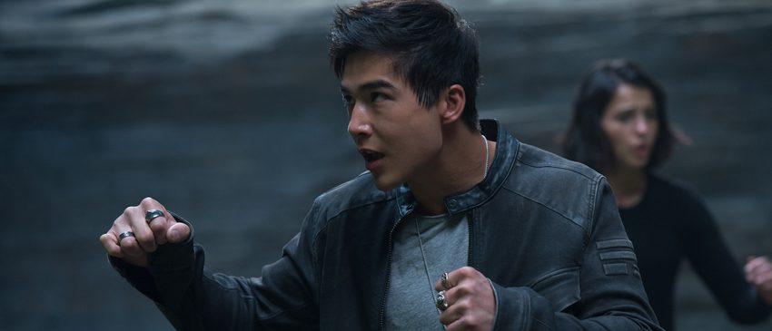 AQUAMAN | Ludi Lin, o último Ranger Preto, entra para elenco do filme!