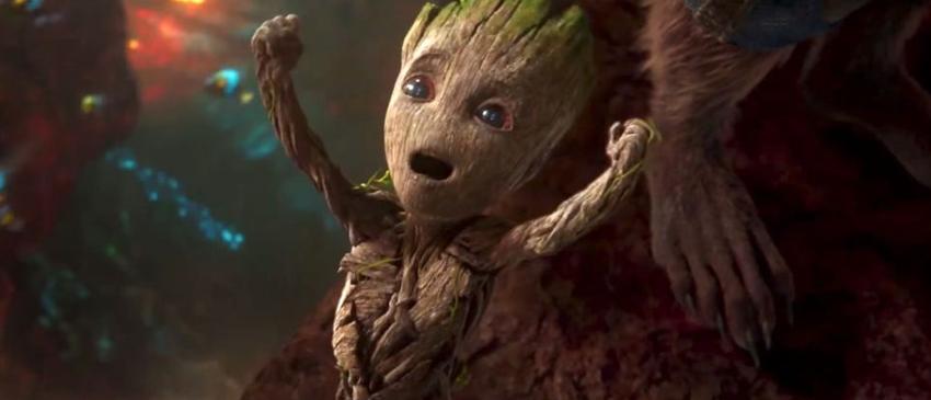 GUARDIÕES DA GALÁXIA VOL. 2 | Funko anuncia nova linha inspirada em Baby Groot!