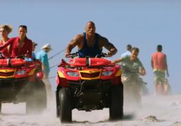 BAYWATCH | Assista ao novo trailer para maiores do filme!