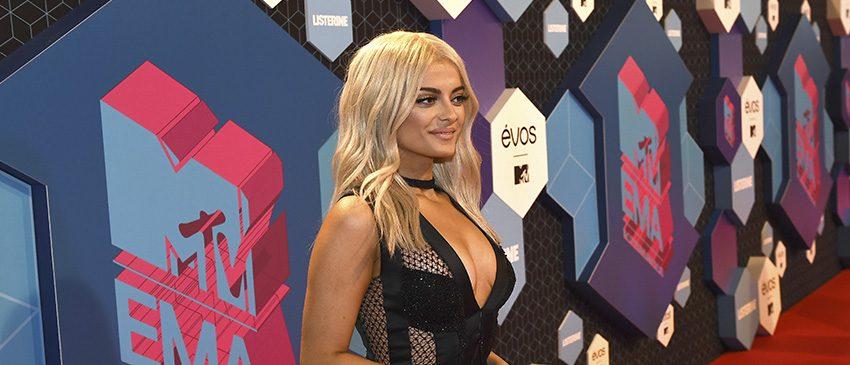 MÚSICA | MTV estreia documentário sobre Bebe Rexha!