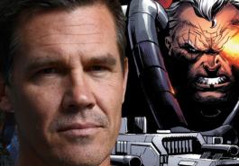 DEADPOOL 2   Criador do personagem elogia escalação de Josh Brolin para o papel de Cable!