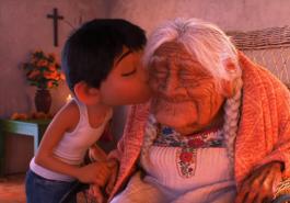 VIDA – A VIDA É UMA FESTA   Novo vídeo da animação comemora o Dia das Mães!