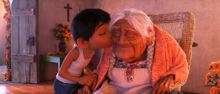 VIDA – A VIDA É UMA FESTA | Novo vídeo da animação comemora o Dia das Mães!