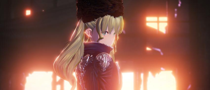 CODE VEIN | Bandai Namco revela o primeiro vídeo gameplay e libera novas imagens impressionantes do jogo!