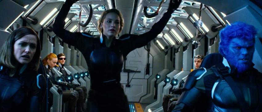 X-MEN: DARK PHOENIX | Protagonistas de Apocalipse estarão no novo filme!