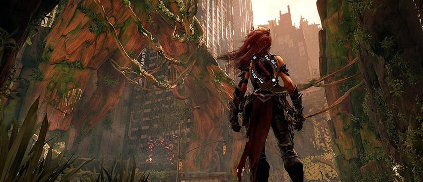 GAMES | Após vazamento, Darksiders 3 é anunciado oficialmente pela THQ Nordic!