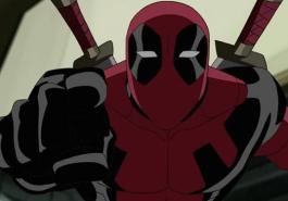 DEADPOOL   Personagem ganhará série animada para maiores em 2018!