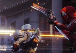DESTINY 2 | A NVIDIA divulgou imagens MARAVILHOSAS do jogo em 4K!