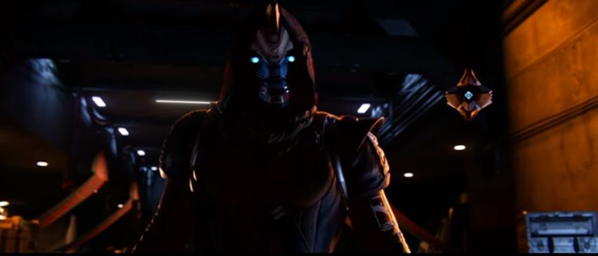 DESTINY 2 | Veja o primeiro vídeo gameplay e as informações iniciais da sequência!