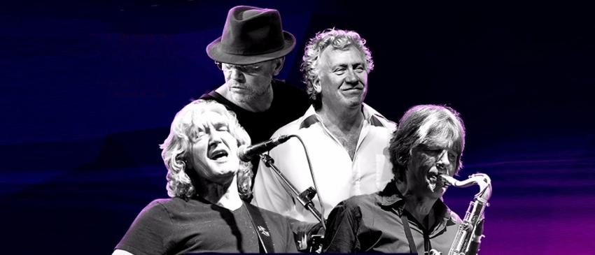 MÚSICA | Dire Straits Legacy faz turnê pelo Brasil!