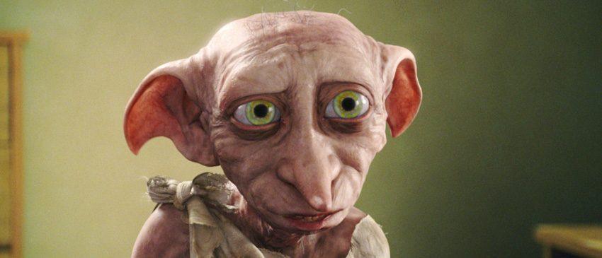 MEMES | 7 motivos para amar ainda mais o Dobby Dançante!