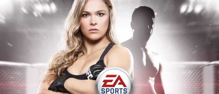 GAMES | EA Sports UFC 3 será lançado no início de 2018!